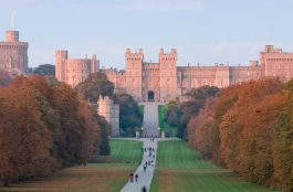 Onde Ficar em Windsor na Inglaterra