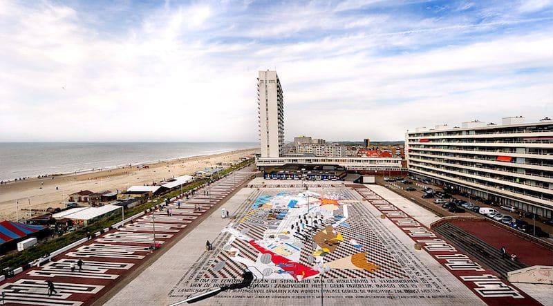 Onde Ficar em Zandvoort na Holanda: Nas proximidades da praia