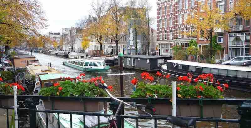Onde Ficar em Amsterdam na Holanda: Jordaan