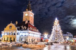 Onde Ficar em Brasov na Romênia