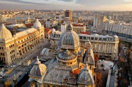 Onde Ficar em Bucareste na Romênia
