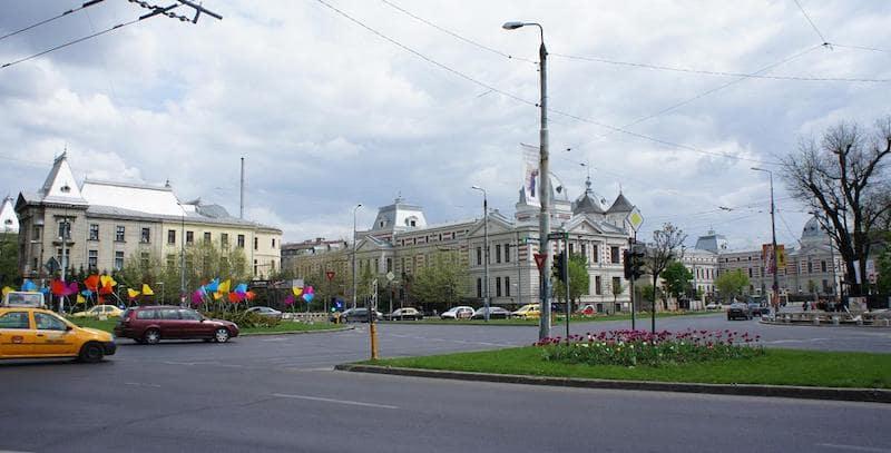 Onde Ficar em Bucareste na Romênia: Setor 1