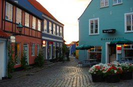 Onde Ficar em Ebeltoft na Dinamarca