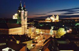 Onde Ficar em Eger na Hungria