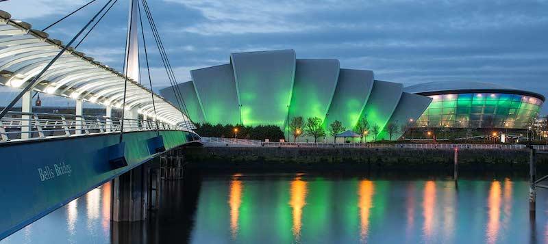 Onde Ficar em Glasgow na Escócia