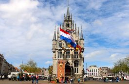 Onde Ficar em Gouda na Holanda