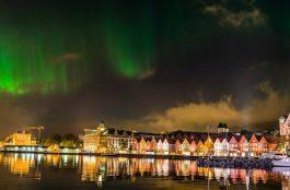 Onde Ficar em Kiruna na Suécia
