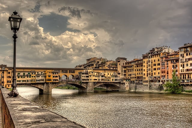 Onde Ficar em Florença: Oltrarno