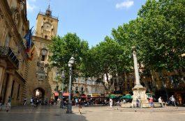 Onde Ficar em Aix-en-Provence na França