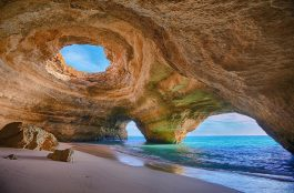 Onde Ficar em Algarve