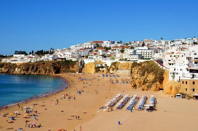 Onde Ficar em Algarve: Albufeira