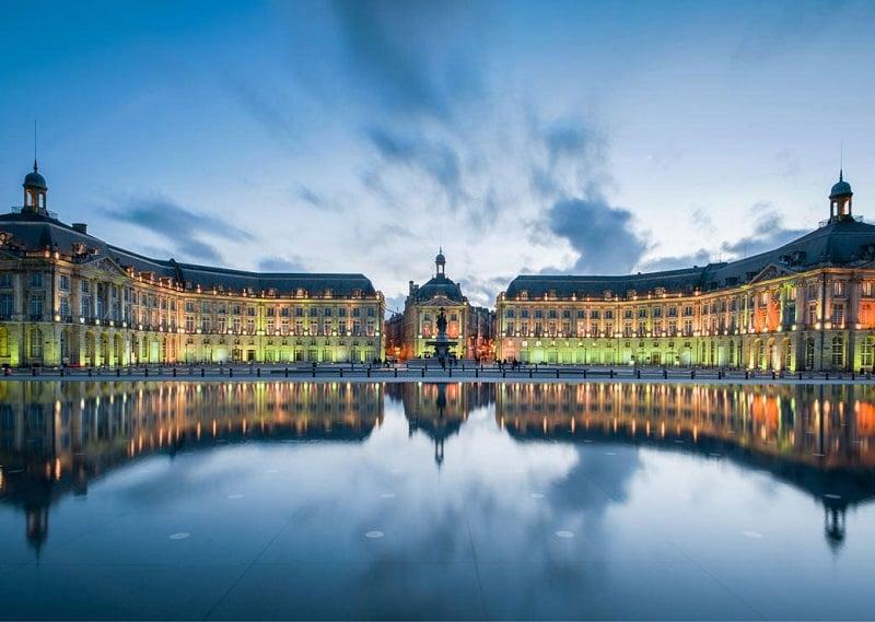 Onde Ficar em Bordeaux