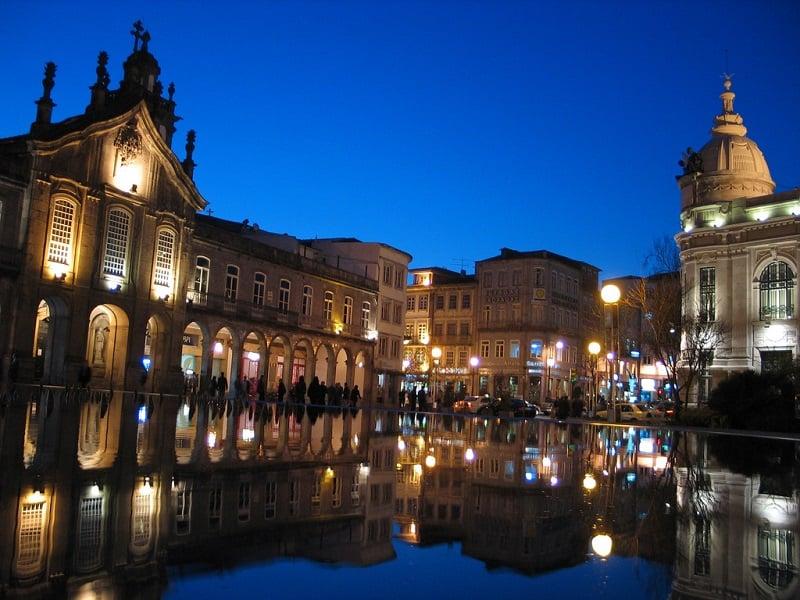 Onde Ficar em Braga