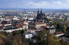 Onde Ficar em Brno