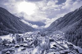 Onde Ficar em Chamonix na França