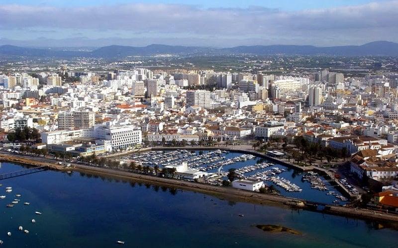 Onde Ficar em Faro