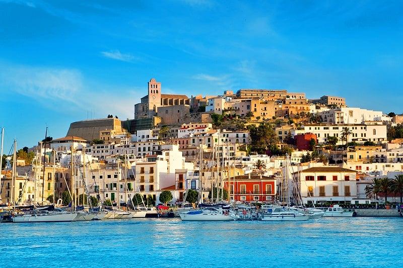 Onde Ficar em Ibiza