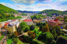 Onde Ficar Karlovy Vary