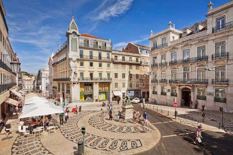 Onde Ficar em Lisboa: Chiado