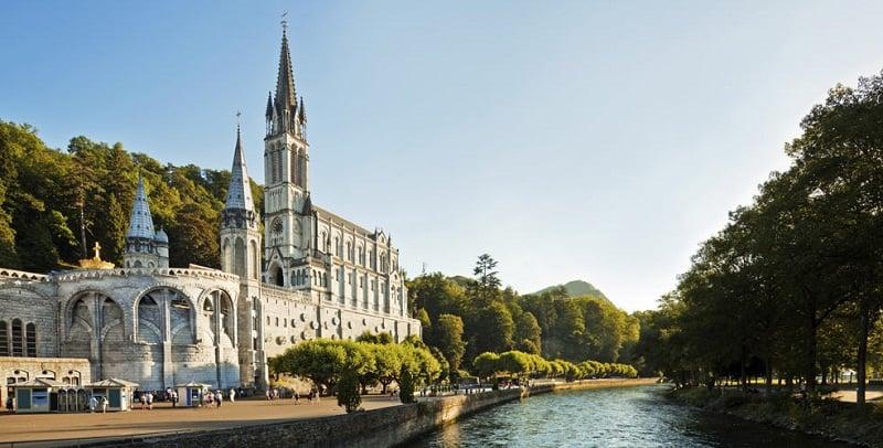 Onde Ficar em Lourdes