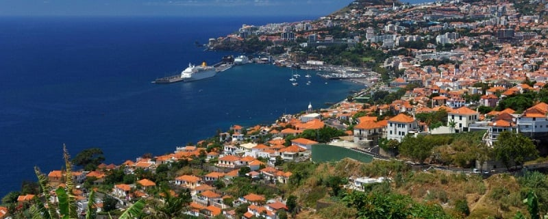 Onde Ficar em Madeira: Funchal