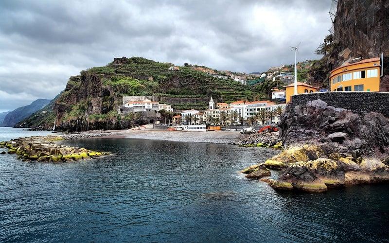 Onde Ficar em Madeira