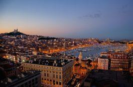Onde Ficar em Marselha