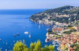 Onde Ficar em Nice na França