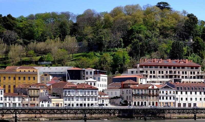 Onde Ficar em Porto: Massarelos