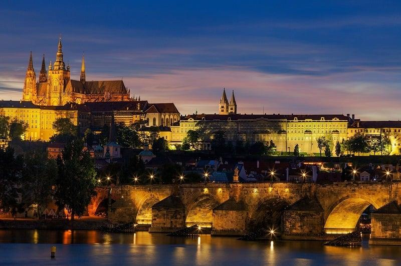Onde Ficar em Praga: Hradčany