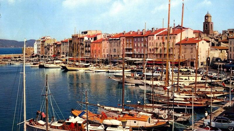 Onde Ficar em Saint Tropez