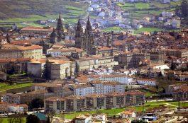 Onde Ficar em Santiago de Compostela na Espanha