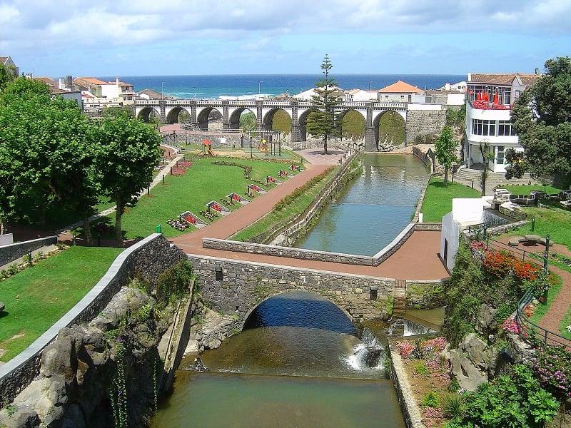 Onde Ficar em São Miguel: Ribeira Grande