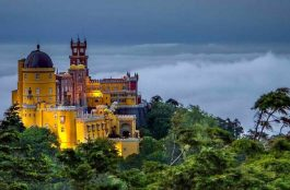 Onde Ficar em Sintra