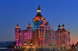 Onde Ficar em Sochi na Rússia