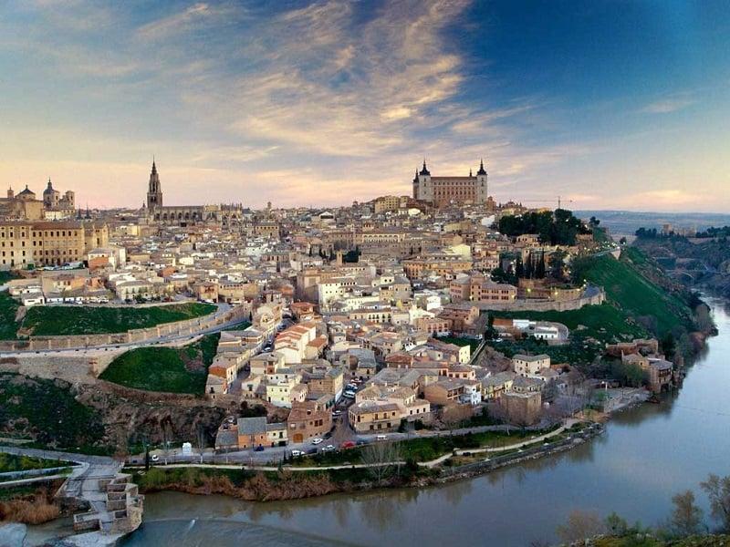 Onde Ficar em Toledo na Espanha