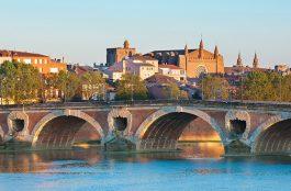 Onde Ficar em Toulouse na França