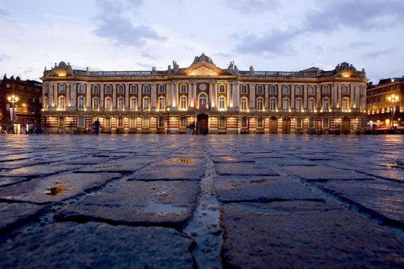 Onde Ficar em Toulouse: Centro da Cidade