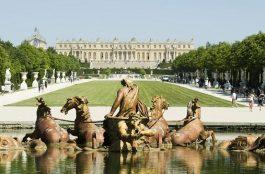 Onde Ficar em Versalhes na França