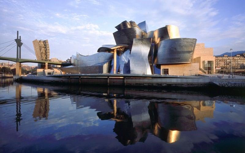 Onde Ficar em Bilbao: Abando