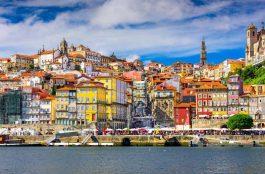 Onde Ficar em Porto