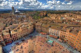 Onde Ficar em Siena na Itália
