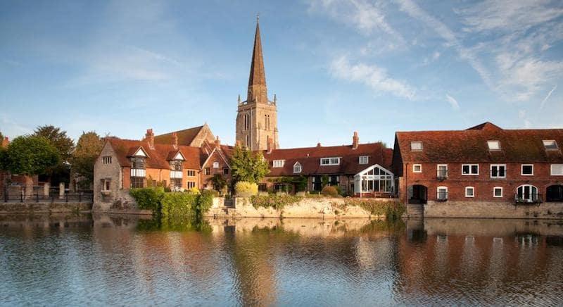 Onde Ficar em Oxford na Inglaterra: região Sul
