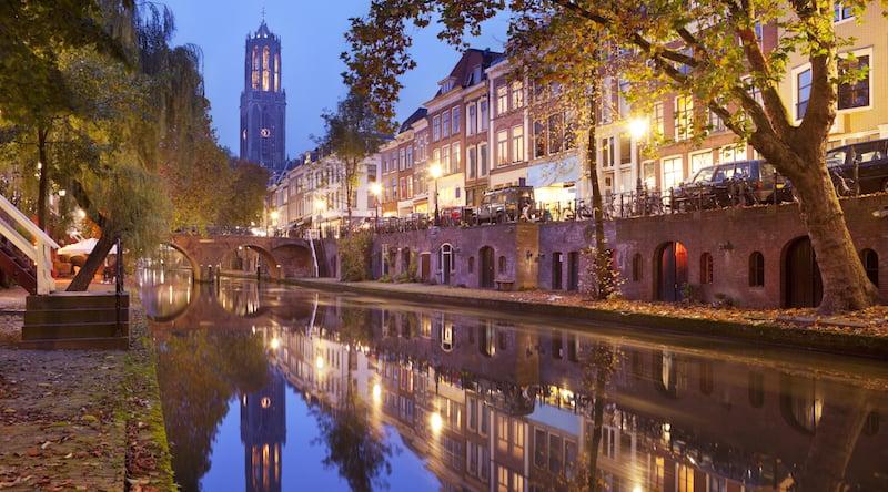 Onde Ficar em Utrecht na Holanda: Centro