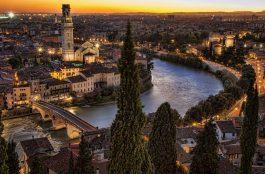 Onde Ficar em Verona na Itália