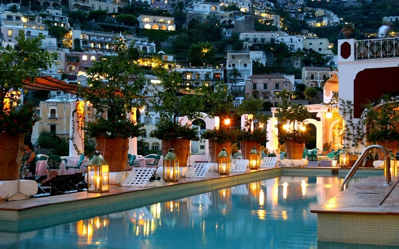 Onde Ficar na Costa Amalfitana: Positano
