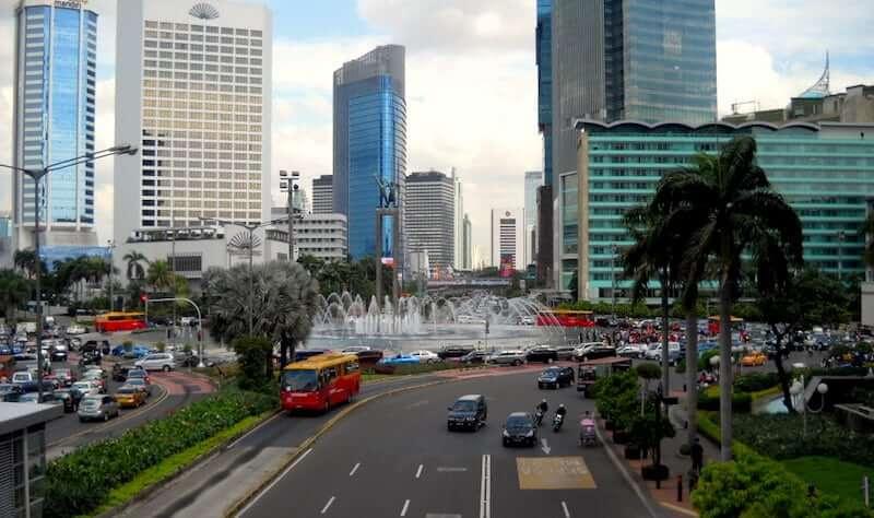 Onde Ficar em Jacarta na Indonésia: Meteng