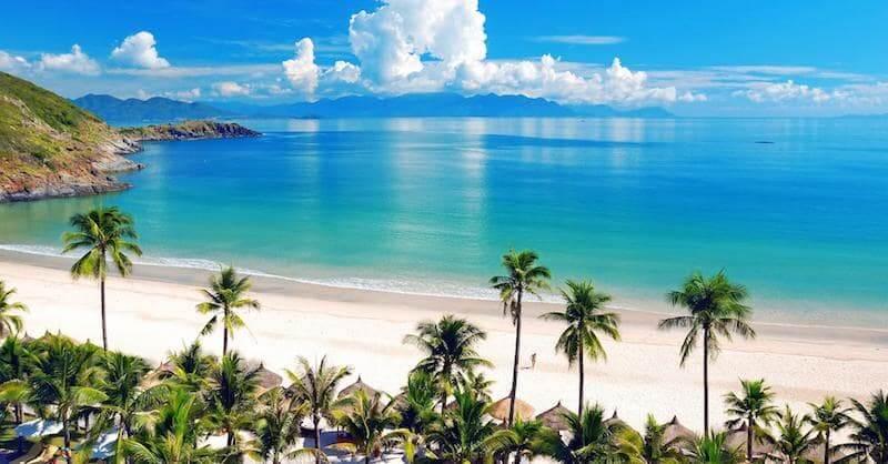 Onde Ficar em Nha Trang no Vietnã