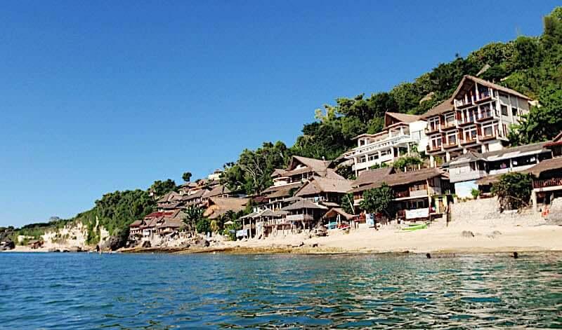 Onde Ficar em Bandung na Indonésia: Próximo a Praia