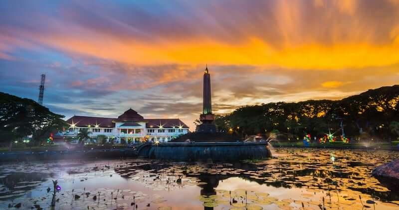 Onde Ficar em Malang na Indonésia